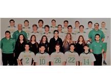 Providence Catholic Varsity Lacrosse 2018