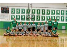 June Coed Basketball Camp