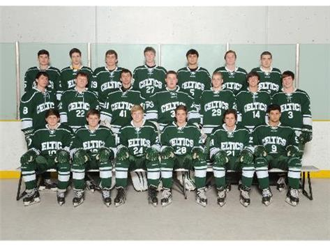 Varsity Boys Hockey