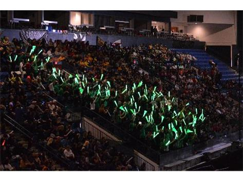 2014 -- Thank you to the awesome Celtic fans who came to support the Varsity cheerleaders at the IHSA State Championship!  gr82bg