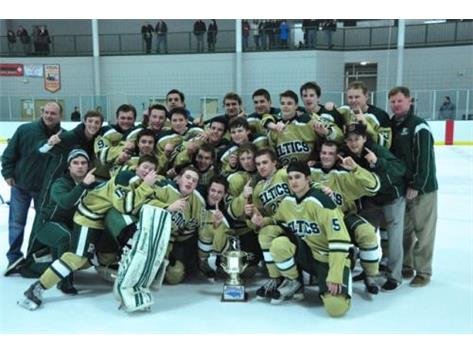2014 Governor's Cup Champions