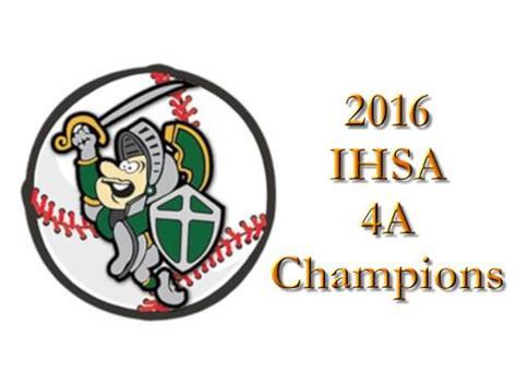 IHSA LOGO State Champs 2016