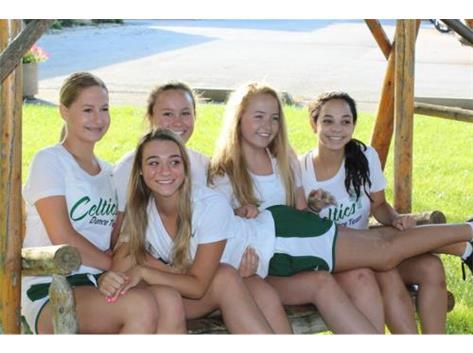 2016-17 Sophomores
