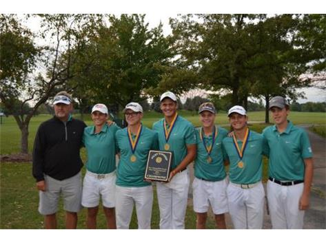 First Place Finish at the Don Nichols/Will County Invitational