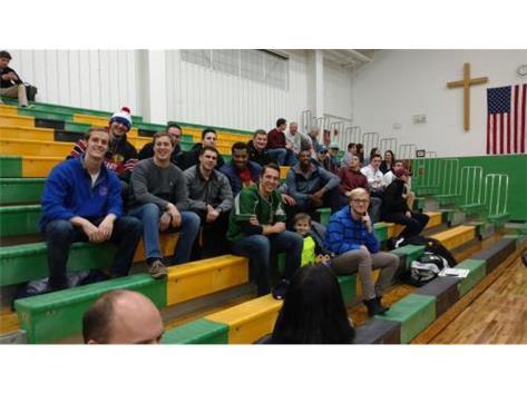 Providence Catholic Hs Boys Basketball Activities
