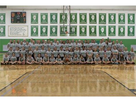 June Fundamental Basketball Camp