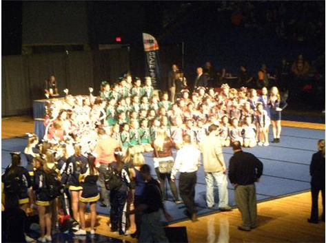 2012-13 Season; State Champs--Providence Catholic; 2nd Place--Marist; 3rd Place--Conant