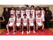 17-18 Basketball Boys Varsity