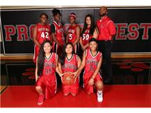 17-18 Basketball Girls FB