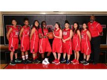 17-18 Basketball Girls FA