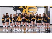 Varsity Volleyball 20-21