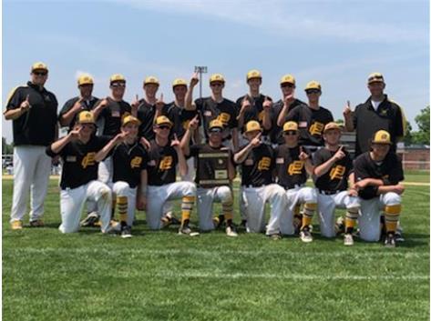 regional champs 2018