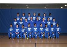 Boys Sophomore Track