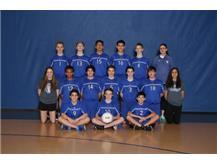 Freshman Boys Volleyball
