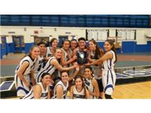 Maine East Invite Champions