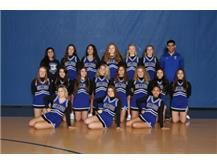 Competitive Cheer JV