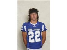 Athlete of the Week 8/30/21 Ryan Novak