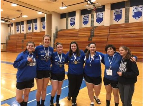 Badminton Bulldog Invite