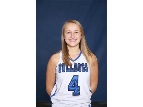 Athlete of the Week 11/28/16 Lyndsey Hoyd
