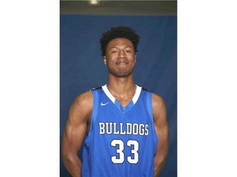 Athlete of the Week 12/12/16 Jalen Brooks