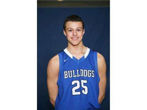 Athlete of the Week 2/27/17 Jason Bageanis