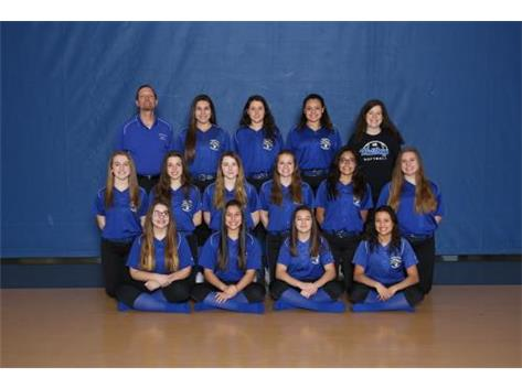 Freshman Softball