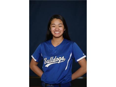 Athlete of the Week 4/3/17 Kailyn Ngo
