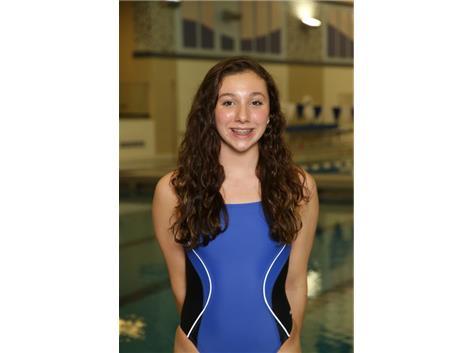 Athlete of the Week 9/18/17 Madeline Wenig