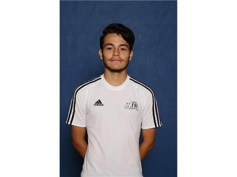 Athlete of the Week 9/25/17 Xavier Sanchez