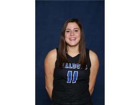 Athlete of the Week 2/19/18 Maddie Meehan