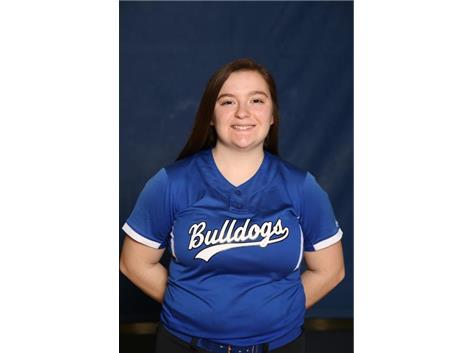 Athlete of the Week 3/26/18 Destiny Carroll