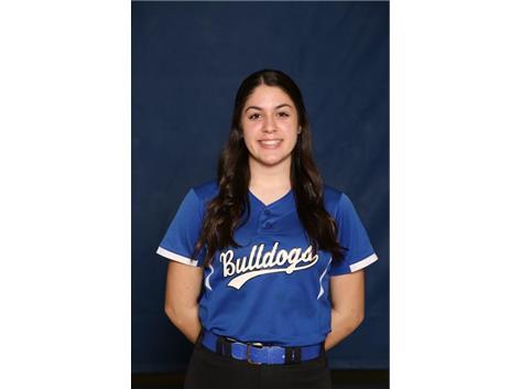 Athlete of the Week 4/2/18 Emily Noel