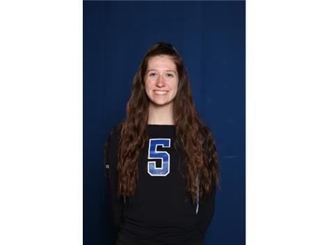 Athlete of the Week 9/17/18 Leah Rettke