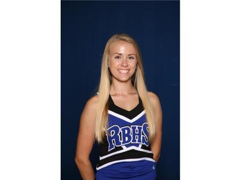 Co-Athlete of the Week 1/14/19 Kellie Halvey