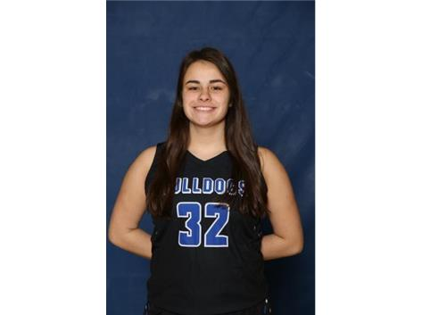 Co-Athlete of the Week 1/14/19 Mary Maloney