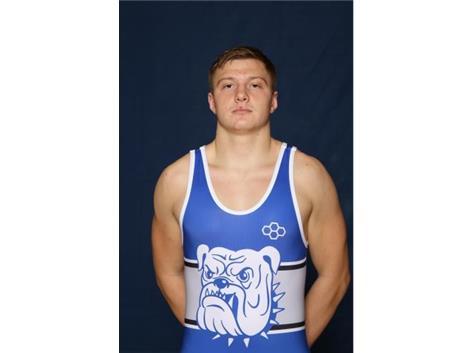 Athlete of the Week 1/21/19 Dominick Rowe
