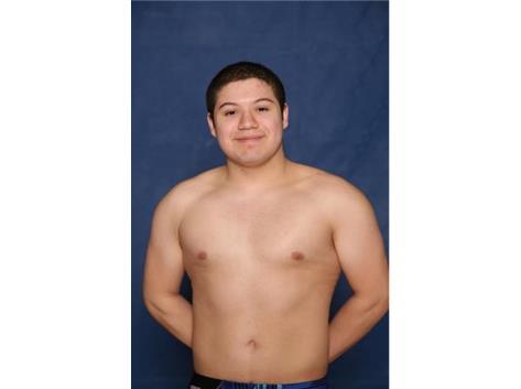 Athlete of the Week 3/18/19 Luis Flores