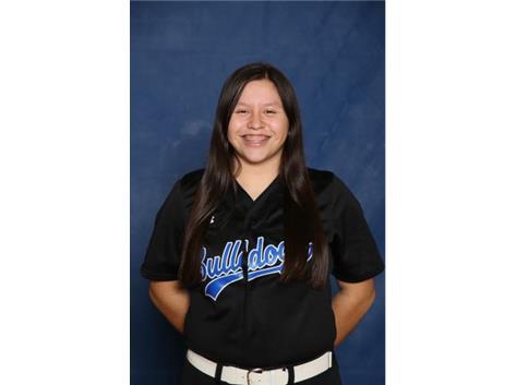 Athlete of the Week 4/1/19 Bella Garcia