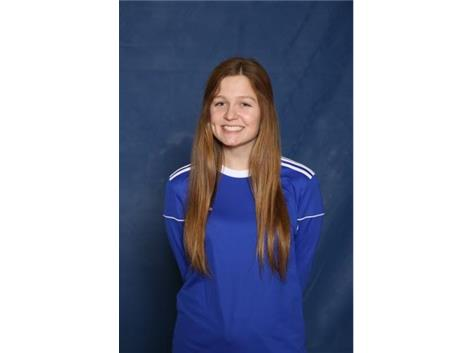 Athlete of the Week 4/29/29 Evie Roth