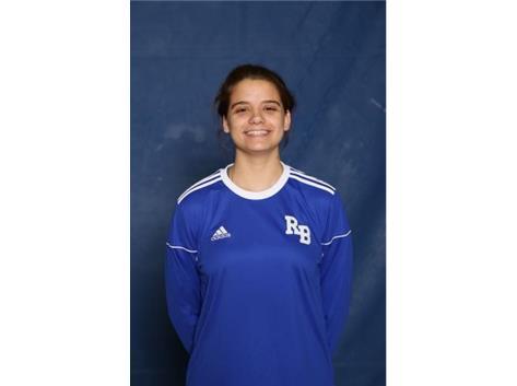 Athlete of the Week 4/29/29 Grace Larson
