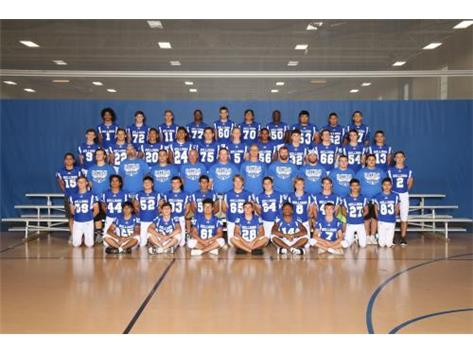 Riverside Brookfield High School | Boys Football | Activities
