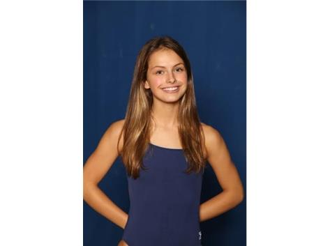 Athlete of the Week 10/14/19 Mary Izzo
