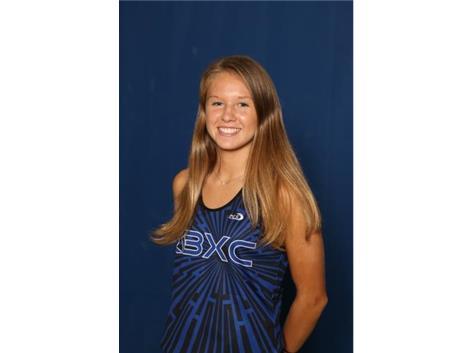 Athlete of the Week 10/21/19 Taylor Jurgens