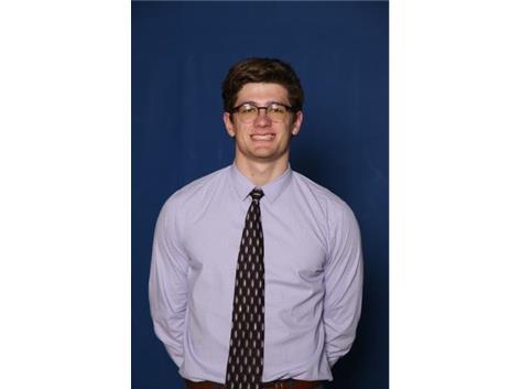 Athlete of the Week 1/13/20 Nolan Dowling