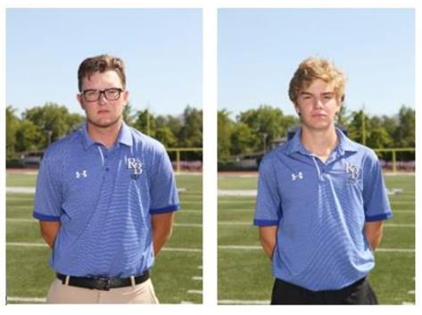 Co-Athlete of the Week