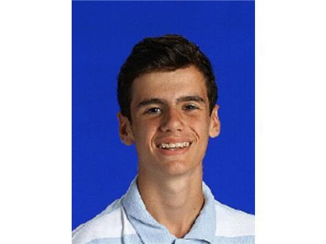 Athlete of the Week 9/28/20 John (Jack) O'Brien
