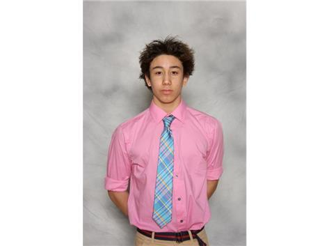 Athlete of the Week 3/15/21 Andrew Rosa