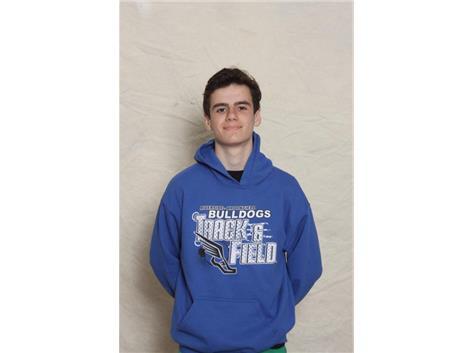 Athlete of the Week 5/3/21 John (Jack) O'Brien