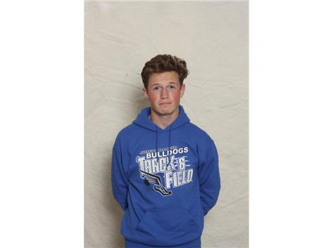 Athlete of the Week 5/17/21 Paul Proteau