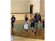 2020 MS Girls Basketball